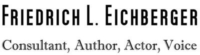 Friedrich L. Eichberger